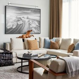 Residential - Modern Penthouse