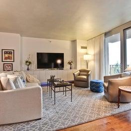 Evanston Condominium