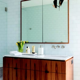 Brooklyn Townhouse - Bathroom