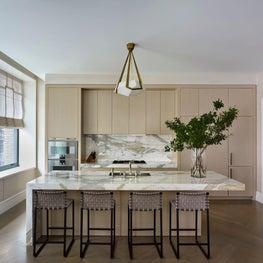 Kitchen - Flatiron
