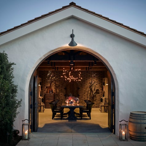 Tasting Room at Three Sticks Wines in Sonoma