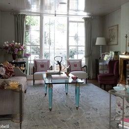 London House Living Room