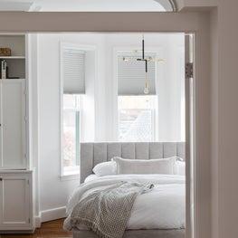 Back Bay Guest Bedroom