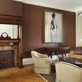 Hoboken Living Room, Parlor