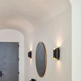 Flatiron Loft, Foyer/Hallway