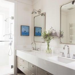 Sonoma, CA - Master bathroom