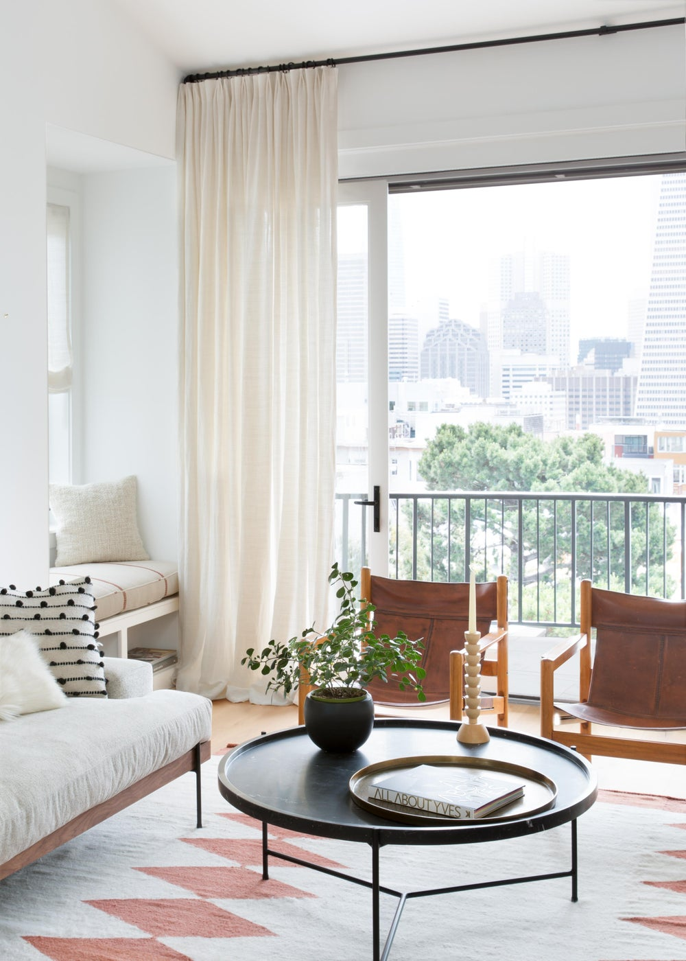 Filbert Living Room