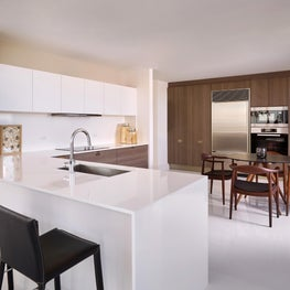 Midtown Model Unit PH6 - Kitchen