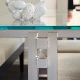 Madison Avenue Residence Custom Table