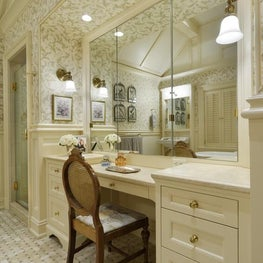 WESTCHESTER RESIDENCE Traditional Bathroom