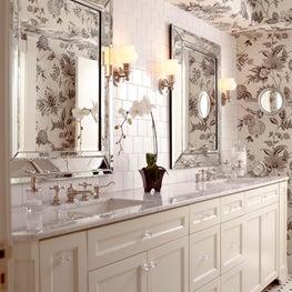 Capital Hill Master Bathroom