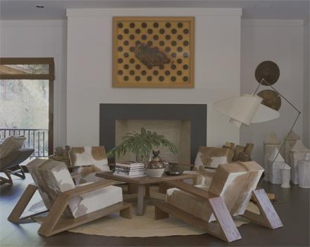 Living Room by Waldos Designs