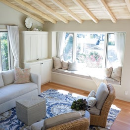 Carmel Coastview Cottage