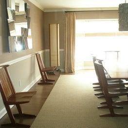 Short Hills Dining Room