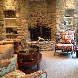 Pinebrook NJ Family room