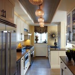 Luxe Upper East Side Renovation, Kitchen