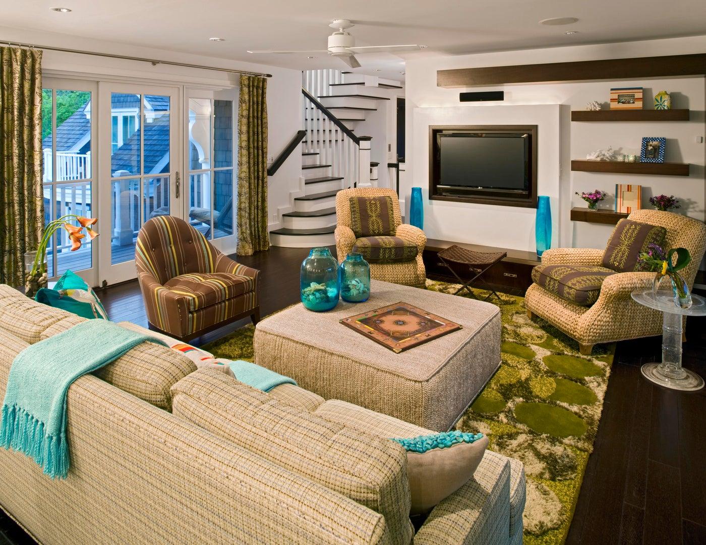 Beach House II
