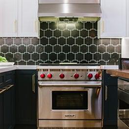San Rafael Kitchen Remodel
