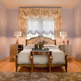 Designer Showhouse II - French Apartment