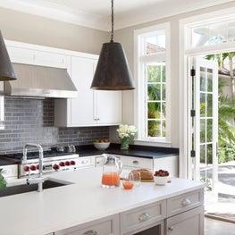 Modern Florida Kitchen - Vero Beach, FL