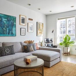 Churchill Living Room