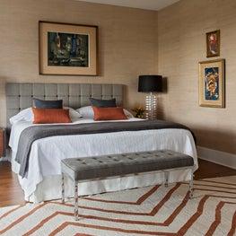 Sullivan's Island 2 Master Bedroom