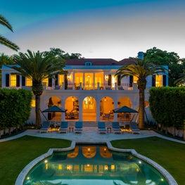 A restored and reimagined Palm Beach Landmark