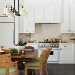 Palm Beach Residence - Kitchen