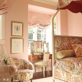 Bayside Colonial Bedroom