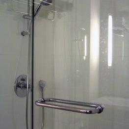 Residential Bathroom, California