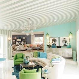 Palm Springs Bar/Lounge