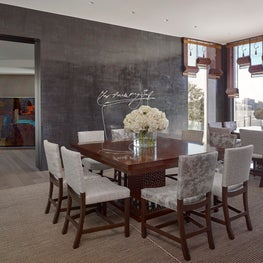Dining Room - Bel Air Estate