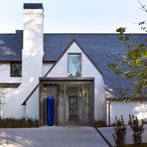 Exterior - Bel Air Estate