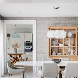 Birch Grove- Dining Room