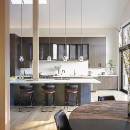 "Kitchen, ""Modern in the Redwoods"" Mill Valley, California"