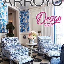 Arroyo Monthly Cover (May 2019)