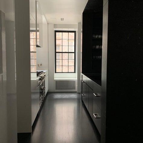 Modern Kitchen Park Avenue