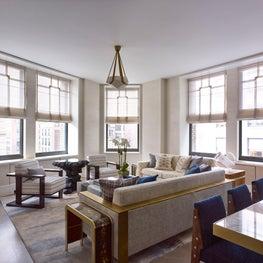 Living Room - Flatiron