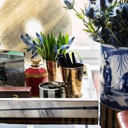 NYC Apartment | A collectors way