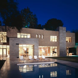 Berberian Residence