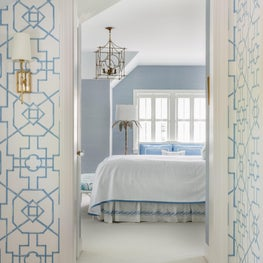 Trellis Home Design_Master Bedroom