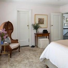 Pasadena Master Bedroom