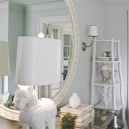 Young Huh Interiors - Scarsdale House