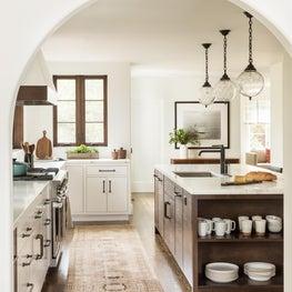 Hillsborough Mediterranean Kitchen