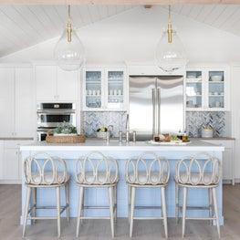 Beach House - Kitchen Space