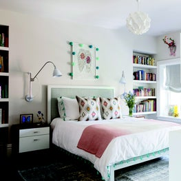Brooklyn Townhouse - Children's Bedroom