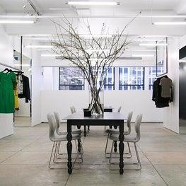 Jason Wu Office