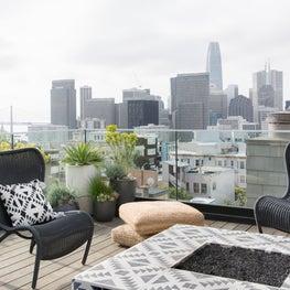 Filbert Rooftop