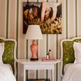 Southampton Girl's Room