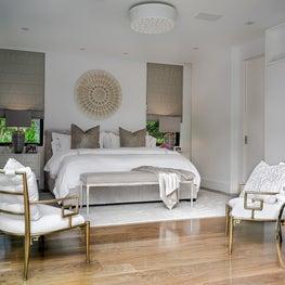 Harbour Way - Master Bedroom